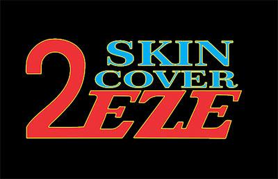 2EZE Skin Covers Retina Logo